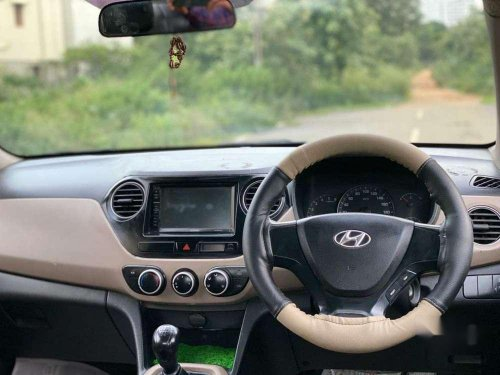 Used 2016 Hyundai Xcent MT for sale in Nagar