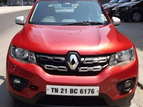 2017 Renault Kwid RXT MT for sale in Chennai