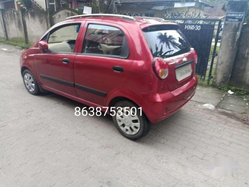 Used Chevrolet Spark LT 1.0, 2012 MT for sale in Guwahati