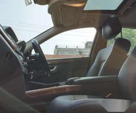Used 2012 Mercedes Benz E Class AT for sale in Kolkata