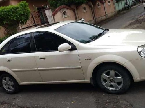 Used 2006 Chevrolet Optra 1.6 MT for sale in Nagpur