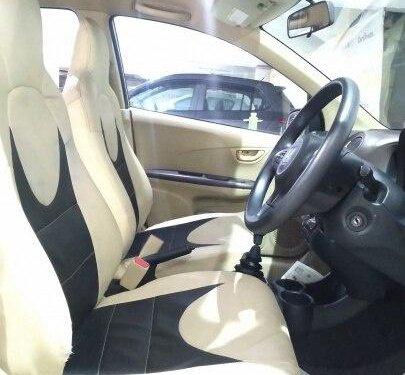 Used Honda Brio 1.2 S Option MT 2011 MT for sale in Pune