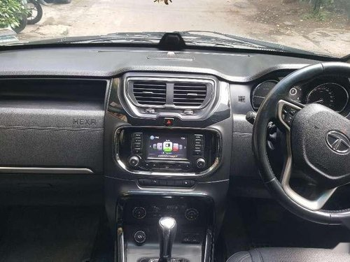 Used Tata Hexa XTA 2017 AT for sale in Hyderabad