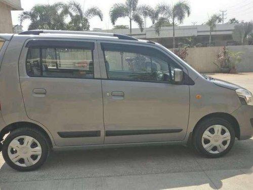 Used Maruti Suzuki Wagon R 1.0 VXi, 2018 MT for sale in Mumbai