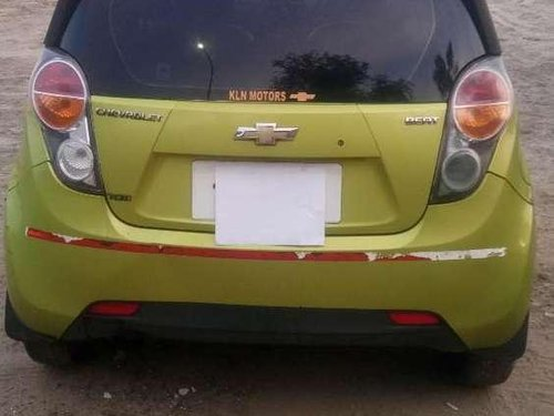 2011 Chevrolet Beat Diesel MT for sale in Chennai