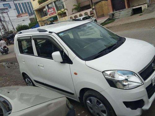 Used Maruti Suzuki Wagon R VXI 2018 MT for sale in Bareilly