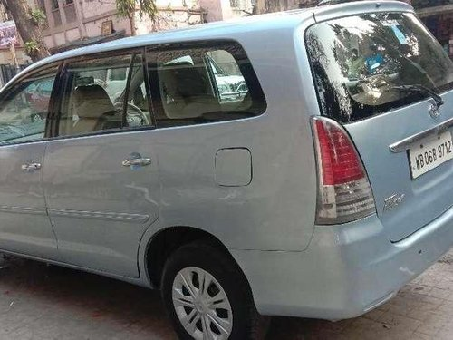 Toyota Innova 2.5 V 7 STR, 2009, MT for sale in Kolkata
