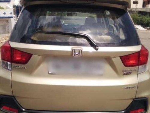 Used Honda Mobilio 2015 MT for sale in Chennai
