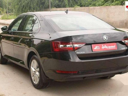 Used Skoda Superb 2016 AT for sale in Ahmedabad