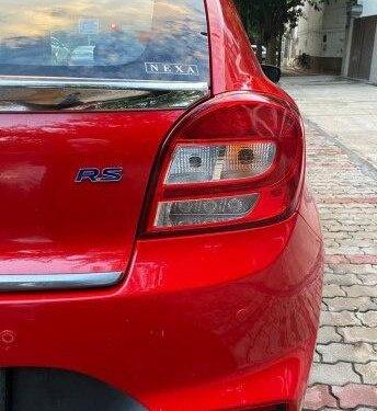 Used 2017 Maruti Suzuki Baleno RS MT for sale in New Delhi