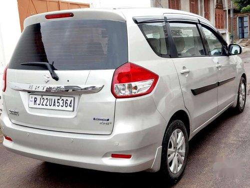 Used 2017 Maruti Suzuki Ertiga MT for sale in Pali