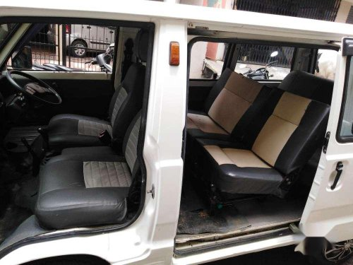 Maruti Suzuki Omni 5 STR BS-IV, 2011 MT for sale in Nagar