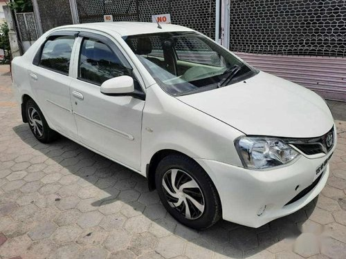Used Toyota Etios GD SP 2015 MT for sale in Hyderabad