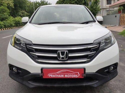Used 2015 Honda CR V AT for sale in Ahmedabad