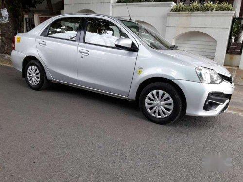 Used 2019 Toyota Etios GD MT for sale in Nagar