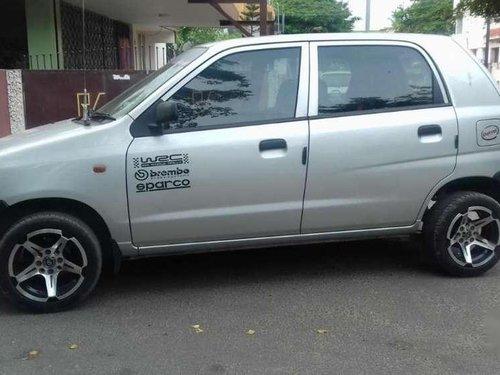 Used 2012 Maruti Suzuki Alto MT for sale in Coimbatore