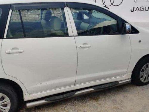 Used Toyota Innova 2012 MT for sale in Jaipur