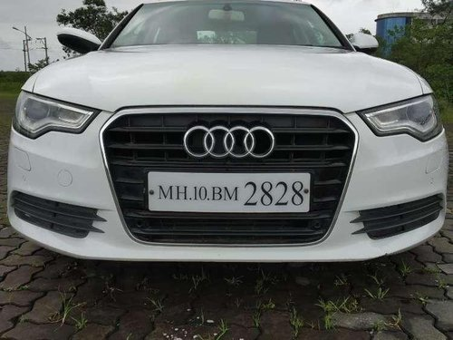 Used Audi A6 2013 AT for sale in Kharghar