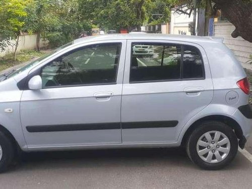 Used 2007 Hyundai Getz MT for sale in Coimbatore