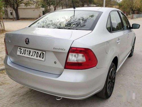 Skoda Rapid 1.5 TDI CR 2015 AT for sale in Ahmedabad
