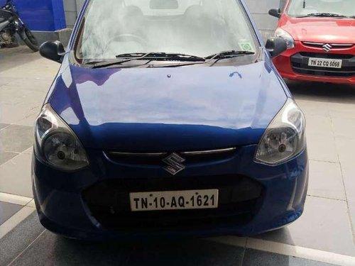 Used 2014 Maruti Suzuki Alto 800 LXI MT in Chennai