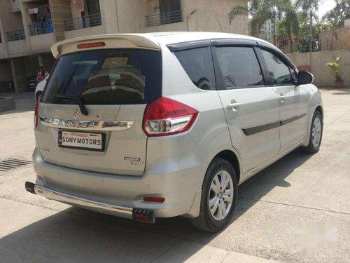 Used Maruti Suzuki Ertiga ZDI Plus , 2017 MT for sale in Mumbai