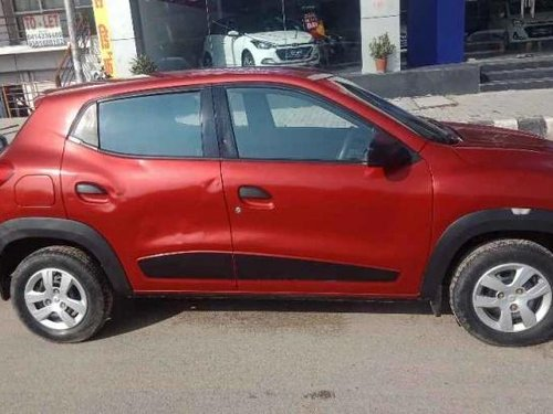 Used Renault Kwid RXL 2016 MT for sale in Jaipur