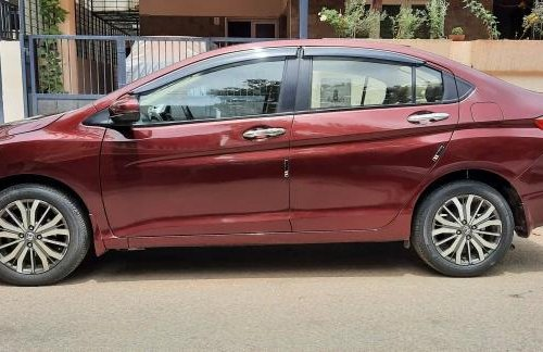 Used Honda City 2017 AT for sale in Bangalore
