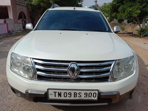 Used Renault Duster 2013 MT for sale in Dindigul