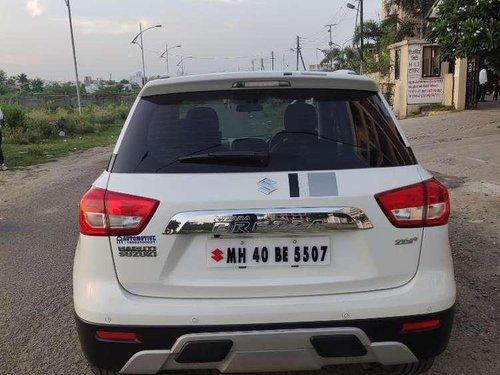 Used Maruti Suzuki Vitara Brezza ZDi 2017 AT for sale in Nagpur