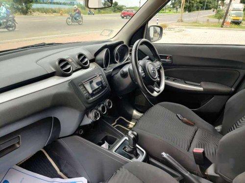 Maruti Suzuki Swift ZDI AMT (Automatic), 2018, AT in Chennai