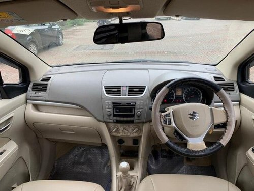 Used Maruti Suzuki Ertiga VXI 2017 MT for sale in Mumbai