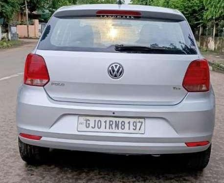 2016 Volkswagen Polo MT for sale in Ahmedabad