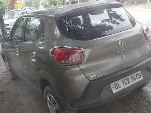 Used Renault Kwid RXT 2016 MT for sale in Gurgaon