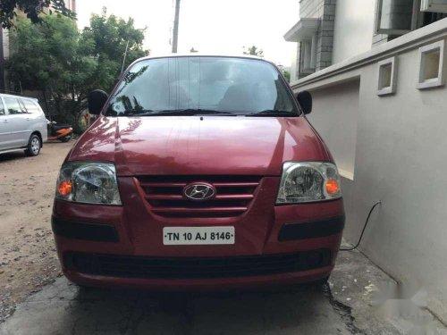 Used Hyundai Santro Xing GL Plus 2012 MT in Madurai