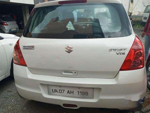 2011 Maruti Suzuki Swift VDI MT in Dehradun