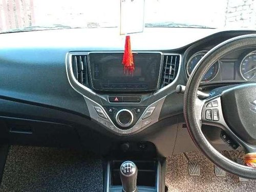 Used Maruti Suzuki Baleno 2018 MT for sale in Patna
