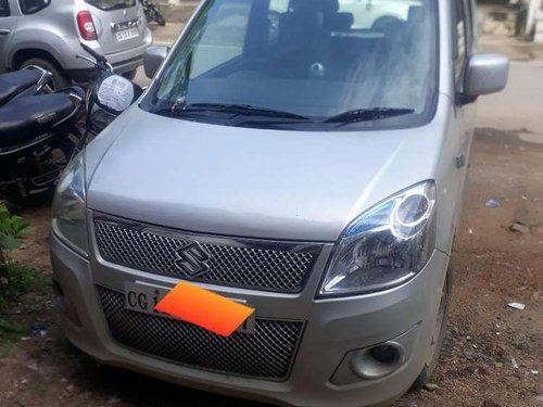 2015 Maruti Suzuki Wagon R VXI MT in Korba