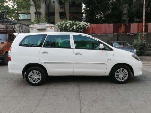 Used 2011 Toyota Innova MT for sale in Mumbai