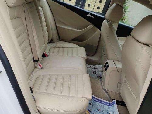Used 2010 Volkswagen Passat MT for sale in Ahmedabad
