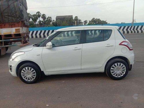 Maruti Suzuki Swift VDi ABS, 2016, MT in Chennai