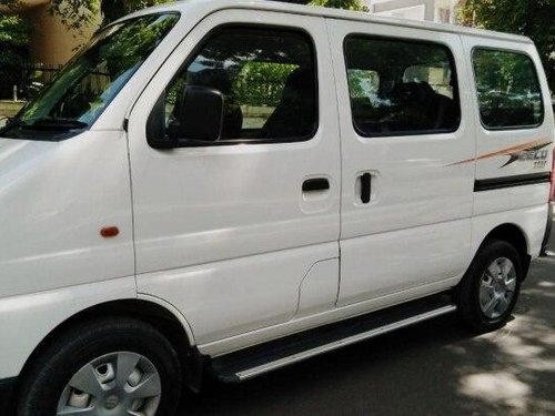Maruti Eeco 5 STR With AC Plus HTR 2018 MT for sale in Ahmedabad
