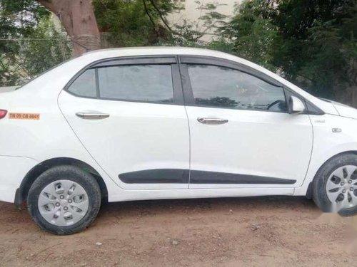 Hyundai Xcent Base 1.2, 2015, MT for sale in Madurai