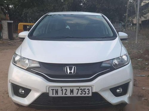 Honda Jazz VX Manual, 2016, MT for sale in Chennai
