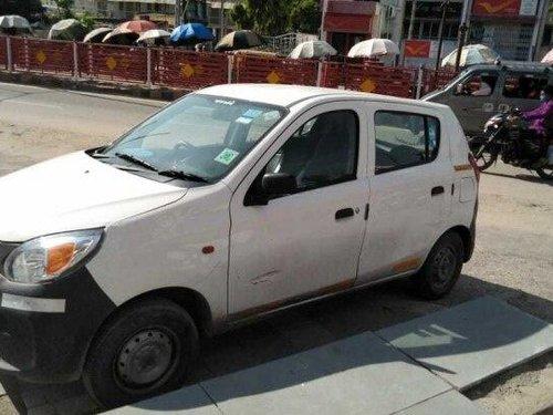 Used Maruti Suzuki Alto 800 2019 MT for sale in Ahmedabad