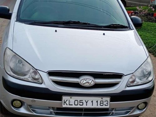 Used Hyundai Getz GLS 2007 MT for sale in Kottayam