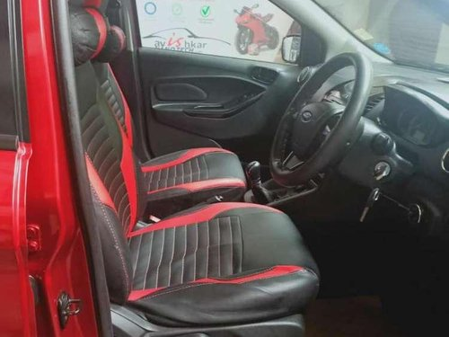 Used Ford Figo 2017 MT for sale in Nashik