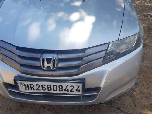 Used Honda City S 2010 MT for sale in Gurgaon