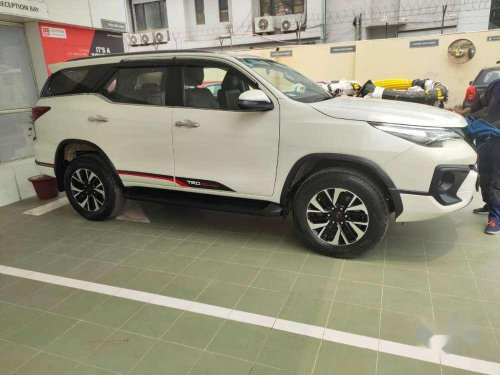 Used Toyota Fortuner 2017 AT for sale in Gurgaon