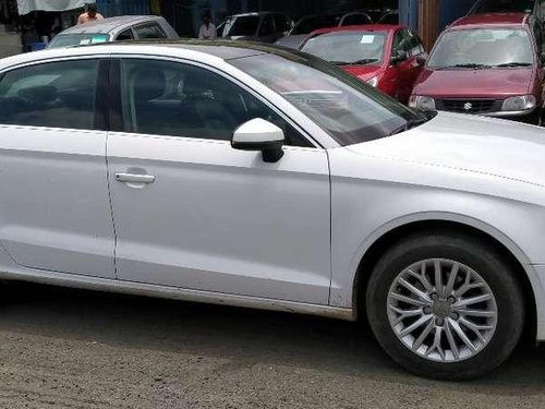Used 2015 Audi A3 AT for sale in Chennai